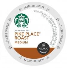 Starbucks - Pike Place Roast
