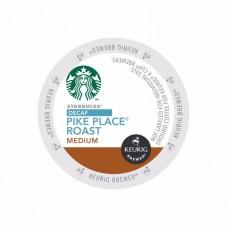 Starbucks - Pike Place Roast *DECAF*