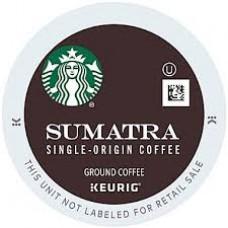 Starbucks - Sumatra