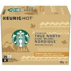 BULK Starbucks - True North Blend (192ct)