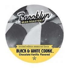 Brooklyn Bean Roastery - Black & White Cookie (2.0)