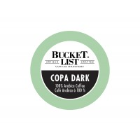 Bucket List - Copa Dark
