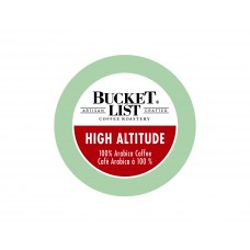 Bucket List - High Altitude