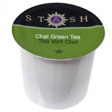 Stash Green Tea Chai  (24ct)