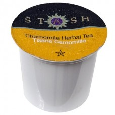 Stash Chamomile Herbal Tea (24ct)