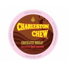 Tootsie Roll - Charleston Chew Chocolatey Nougat Hot Cocoa
