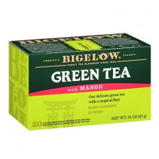 BT-Green Tea with Mango