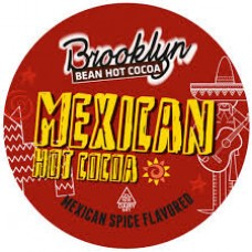 Brooklyn Bean Hot Cocoa - Mexican Spiced Hot Cocoa