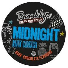 Brooklyn Bean Hot Cocoa - Midnight Dark Hot Cocoa
