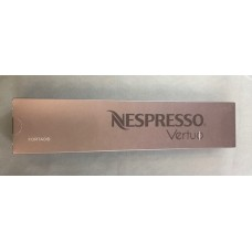 .Nespresso® Vertuo® - Fortado (Dated April 30th 2019)