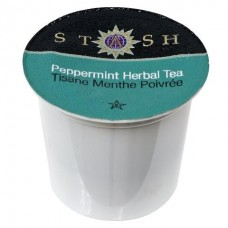 Stash Peppermint Tea (24ct)