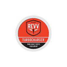 Revv - Turbocharger