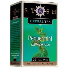 Stash Peppermint Tea Bags