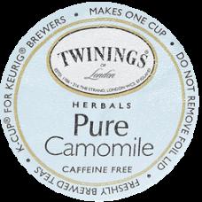 TT-Pure Camomile