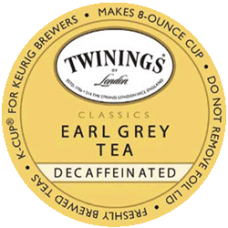 TT-Earl Grey *DECAF*