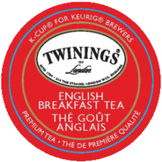 TT-English Breakfast Tea