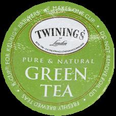 TT-Green Tea