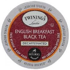 TT-*DECAF* English Breakfast Tea