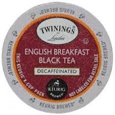 TT-English Breakfast Tea *DECAF*