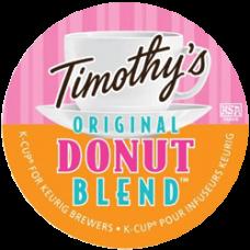 TWC-Donut Blend