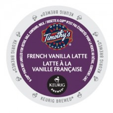 TWC-French Vanilla Latte