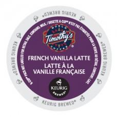 TWC-French Vanilla Latte