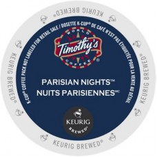 TWC-Parisian Nights Ex Bold (Dated Dec 7th 2018)