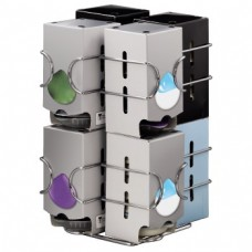 .Tassimo One Touch Fill Carousel - Holds 64 T-Discs