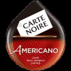 Tassimo Carte Noire Americano