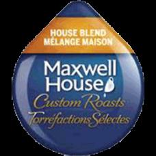 Tassimo Maxwell House - House Blend