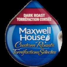 Tassimo Maxwell House - Dark Roast