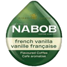 Tassimo Nabob French Vanilla