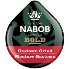 Tassimo Nabob Gastown Grind