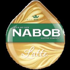 Tassimo Nabob Latte (Dated - April 11th 2018)