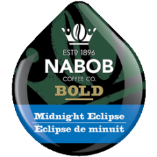 Tassimo Nabob Midnight Eclipse