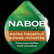 Tassimo Nabob Swiss Hazelnut