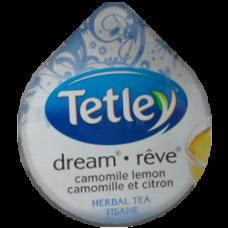 Tassimo Tetley Dream Camomile/Lemon