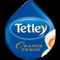 Tassimo Tetley Orange Pekoe