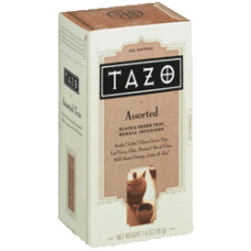 Tazo-Assorted