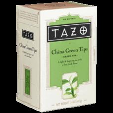 Tazo-China Green Tips