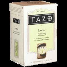 Tazo-Lotus