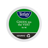 Tetley Tea - Green Tea