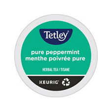 Tetley Tea - Pure Peppermint
