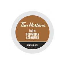 Tim Hortons - 100% Colombian