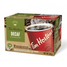Tim Hortons - *DECAF*