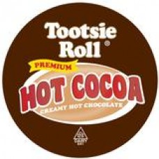 Tootsie Roll - Hot Cocoa