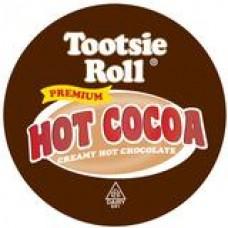 Tootsie Roll - Hot Cocoa