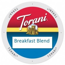 Bulk Torani - Breakfast Blend (96ct)