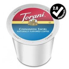Torani Cinnamon Swirl