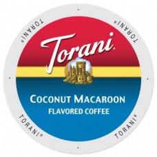 Torani Coconut Macaroon